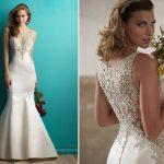 Vestidos de noiva – Tendências 2017