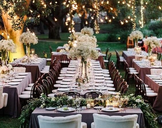 Casamento de dia: dicas de ouro