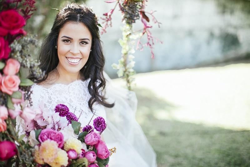 Casamento Real: Rachel Rodrigues