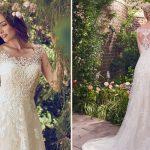 Vestido de Noiva para Casamento na Chácara