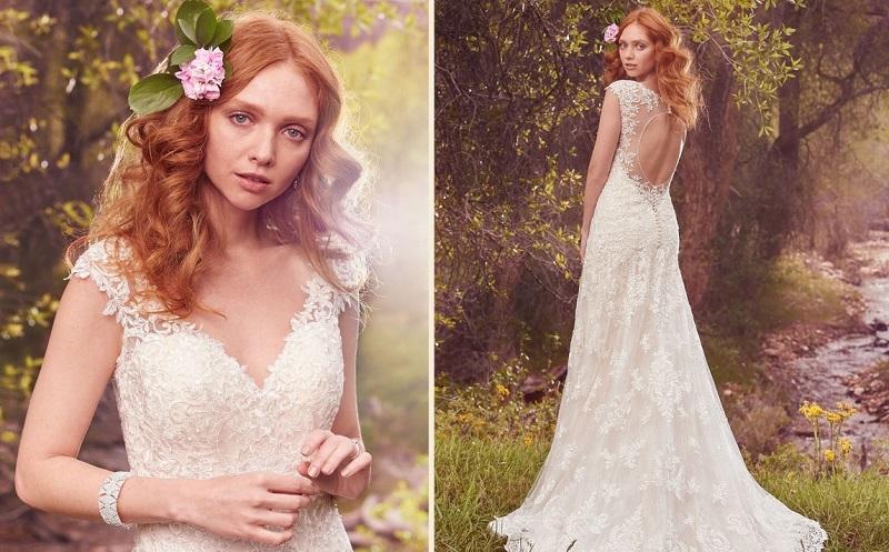 Vestido de noiva – Tendências 2018