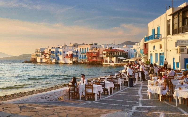 Grécia: uma lua de mel dos sonhos