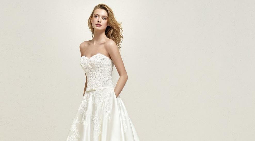5 Inspirações de Vestidos para Casamento