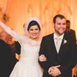 Casamento Real: Lia e Alexandre