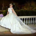 Casamento Real: Carolina e Pedro