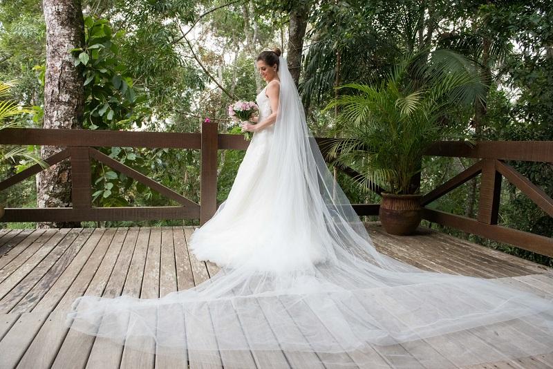 Casamento Real: Nanda e Beto