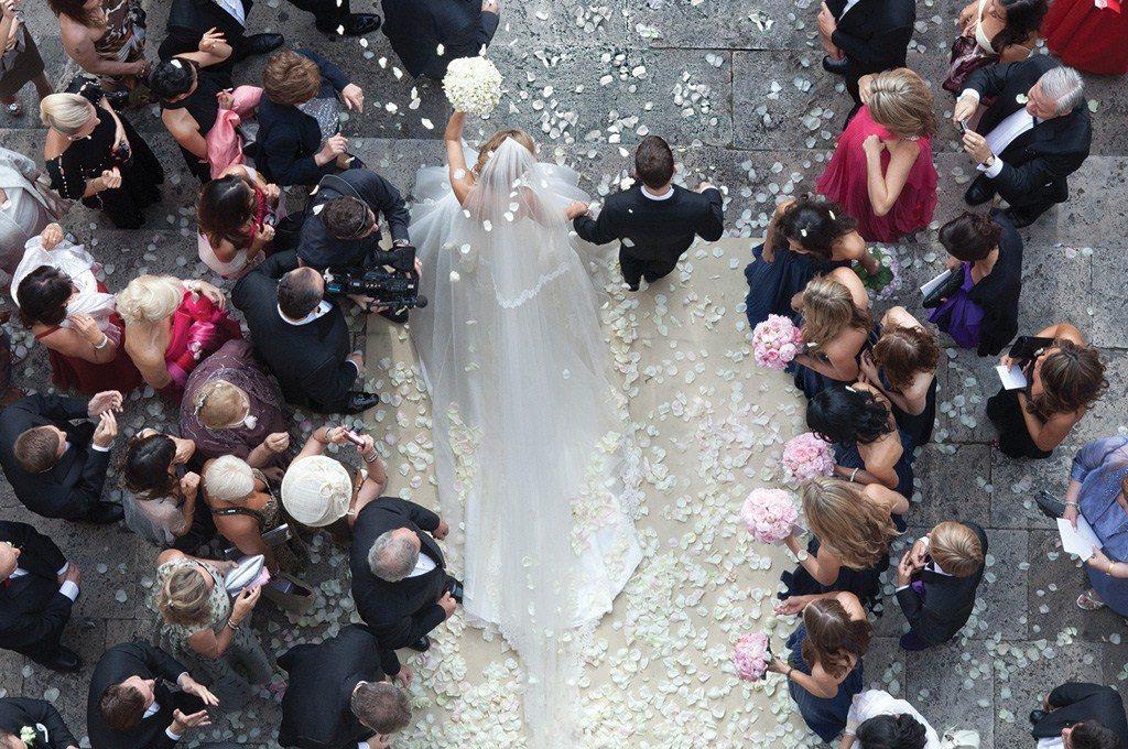 Dicas para manter a calma no dia do casamento