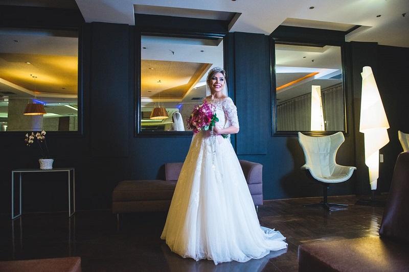 Casamento Real: Mariana & Renan