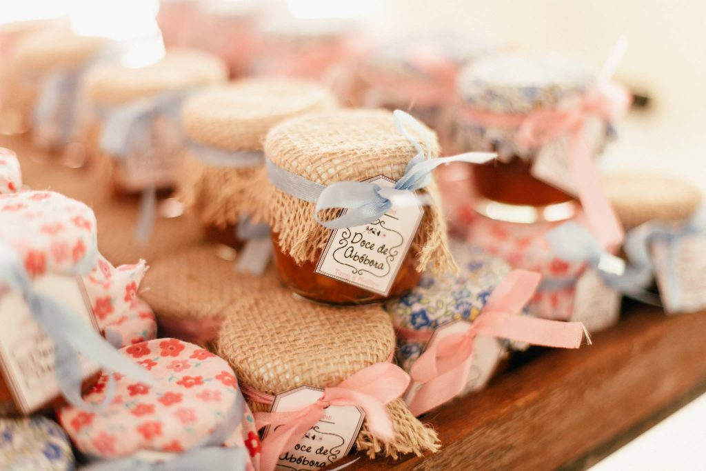 Chá de panela: Dicas e lembrancinhas