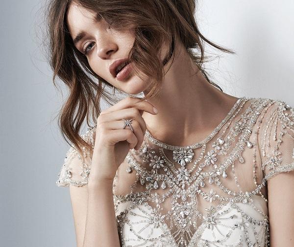 Lançamento Coleção 2018 de Vestidos de Noiva Internovias