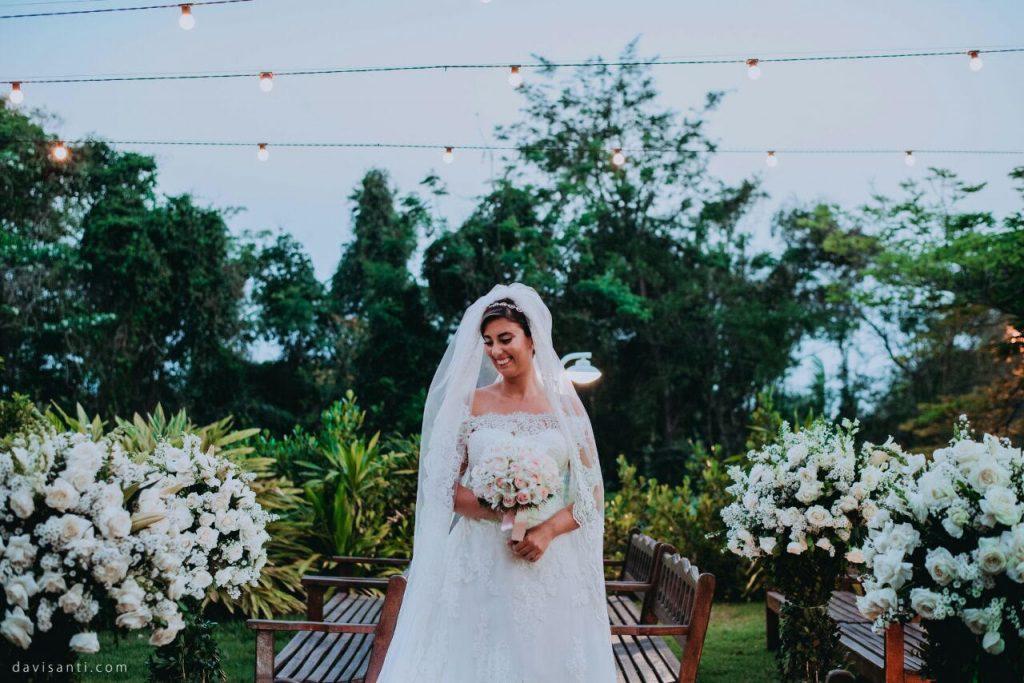 Casamento Real: Tamires