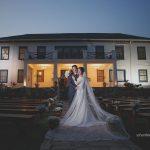 Casamento Real: Amanda & Daniel