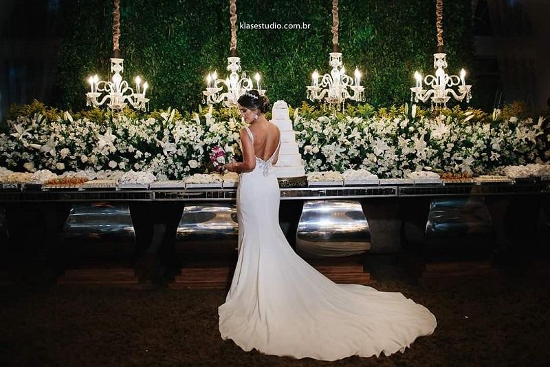 Casamento Real: Camila