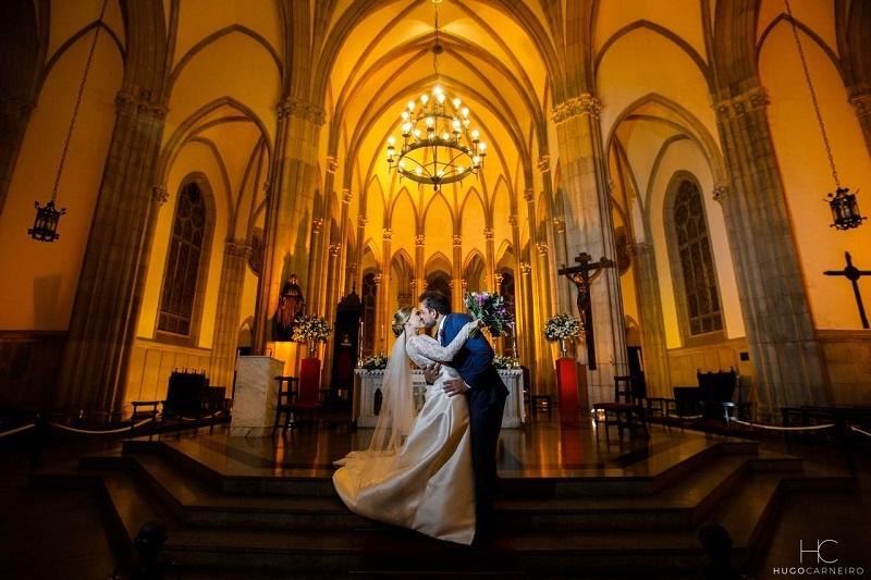 Casamento Real: Cynthia
