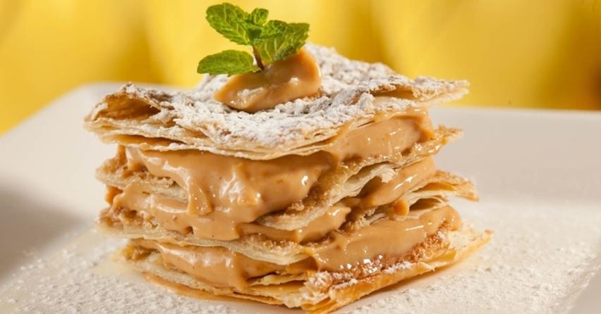 4 sugestões incríveis de sobremesas para o menu de casamento