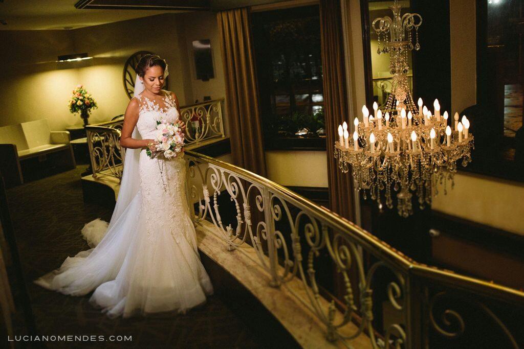 Casamento Real: Gabriela e João Paulo