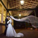 Casamento Real: Marcella & Rafael