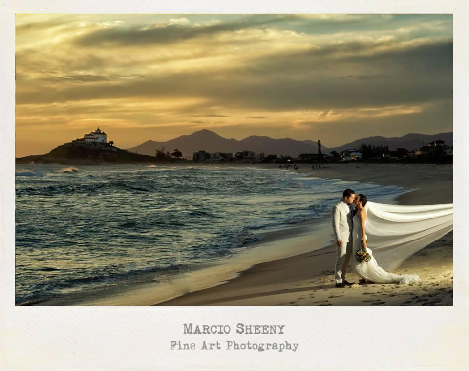 Casamento Real: Raquel e Eduardo