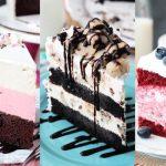 4 opções incríveis para bolos de casamento