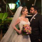 Casamento Real: Victoria e Miguel