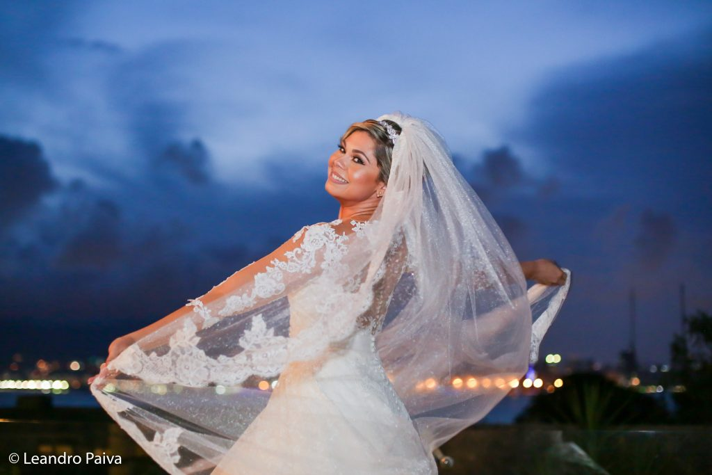 Casamento Real: Flavia Viana