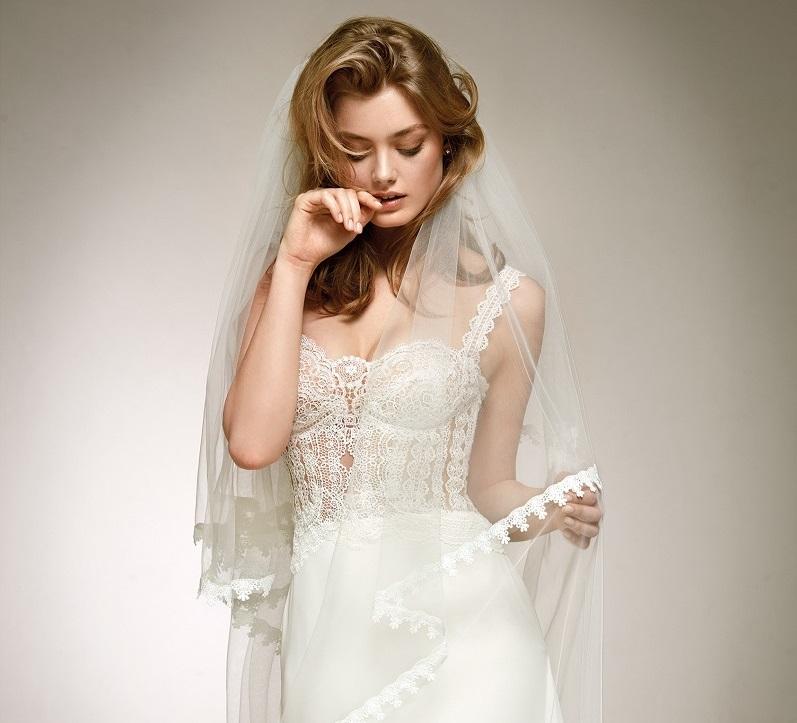 Vestidos de noiva para casamento no cartório