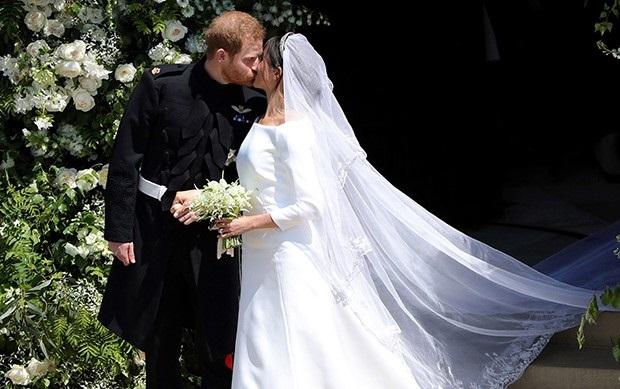 Casamento Real | Meghan & Príncipe Harry