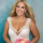Coleção de Vestidos de Noiva Plus Size Internovias