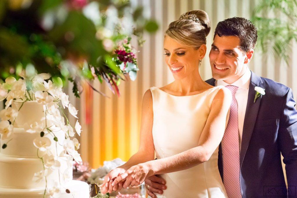 Casamento Clássico e Moderno | Ana Carolina & Bernardo