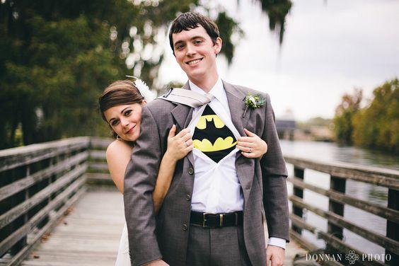 Casamento Nerd: Dicas e muitas inspirações!