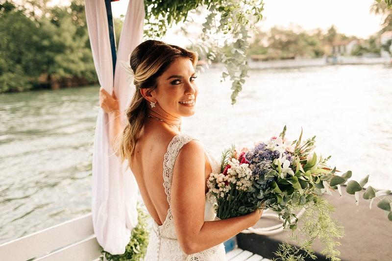 Casamento Rústico Chique | Amanda & Rafael