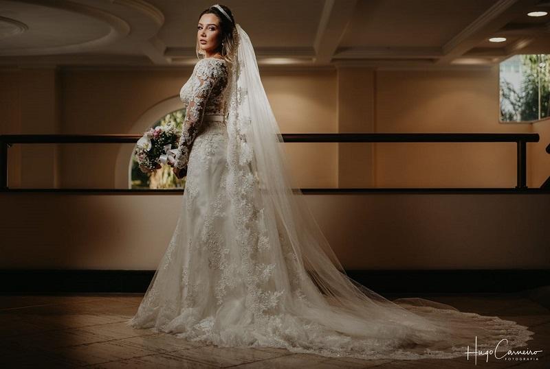 Casamento Rústico Chique | Karla & Gabriel
