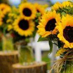 Decoração de casamento amarela: Dicas e Inspirações