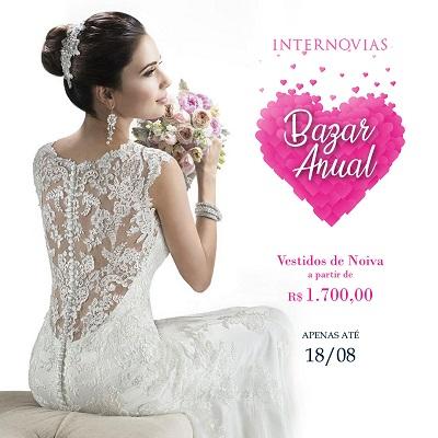 Internovias Vestidos de Noiva