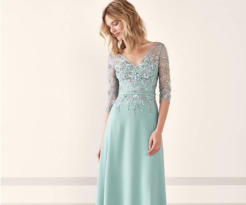 Os mais lindos vestidos para mãe da noiva e do noivo