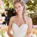 Vestidos de Noiva Simples e Bonitos