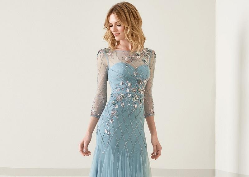 Comprar vestido festa alta costura