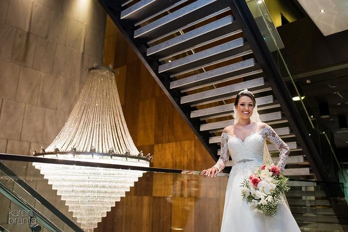 Casamento Clássico | Carla & André