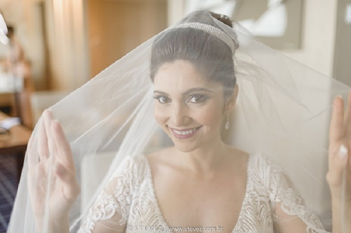 Casamento Clássico | Cintia & Thiago