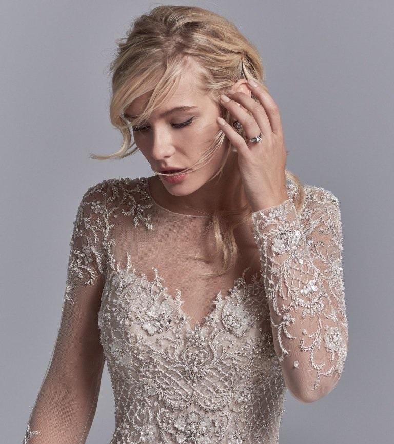 Qual a melhor loja de vestido de noiva
