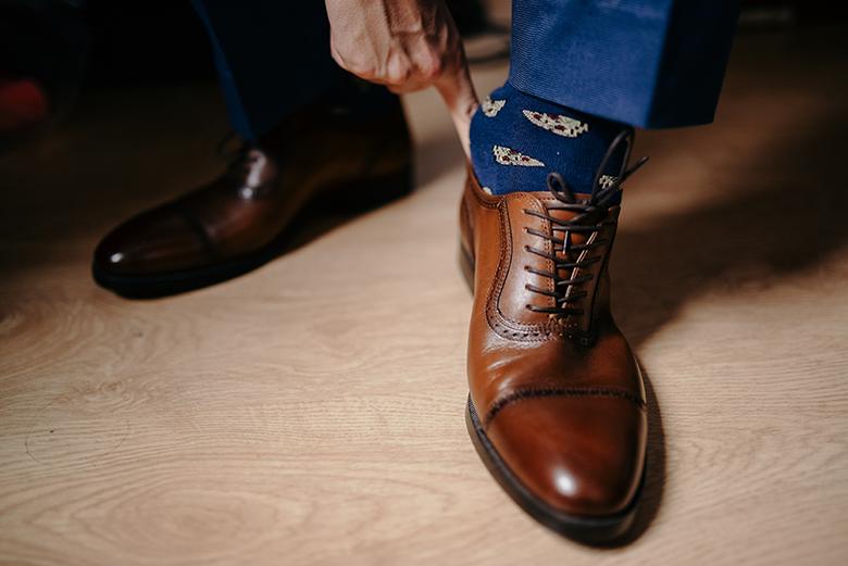Para os noivos: Dicas de sapatos para o grande dia