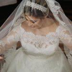 Casamento Clássico no Castelo Country Club | Vanessa & Michael