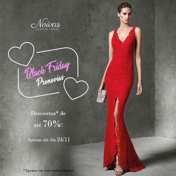 Pronovias RJ | Vestidos de Festa