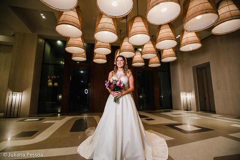 Casamento Rústico Chique | Tatiana e Guilherme