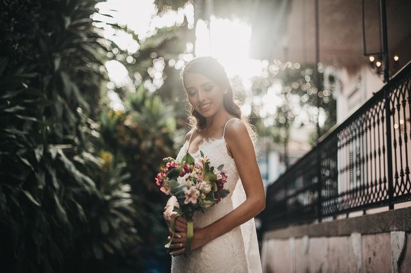 Casamento Rústico Chique | Bruna & Kauã