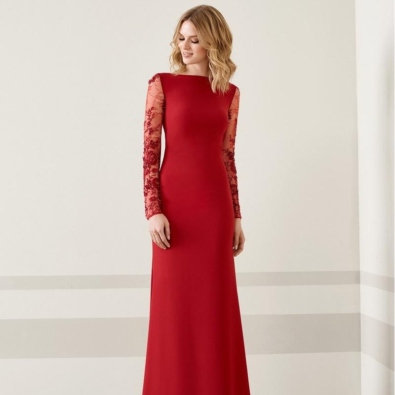 ba3ce21a4b Tendências para vestidos de Madrinha 2019