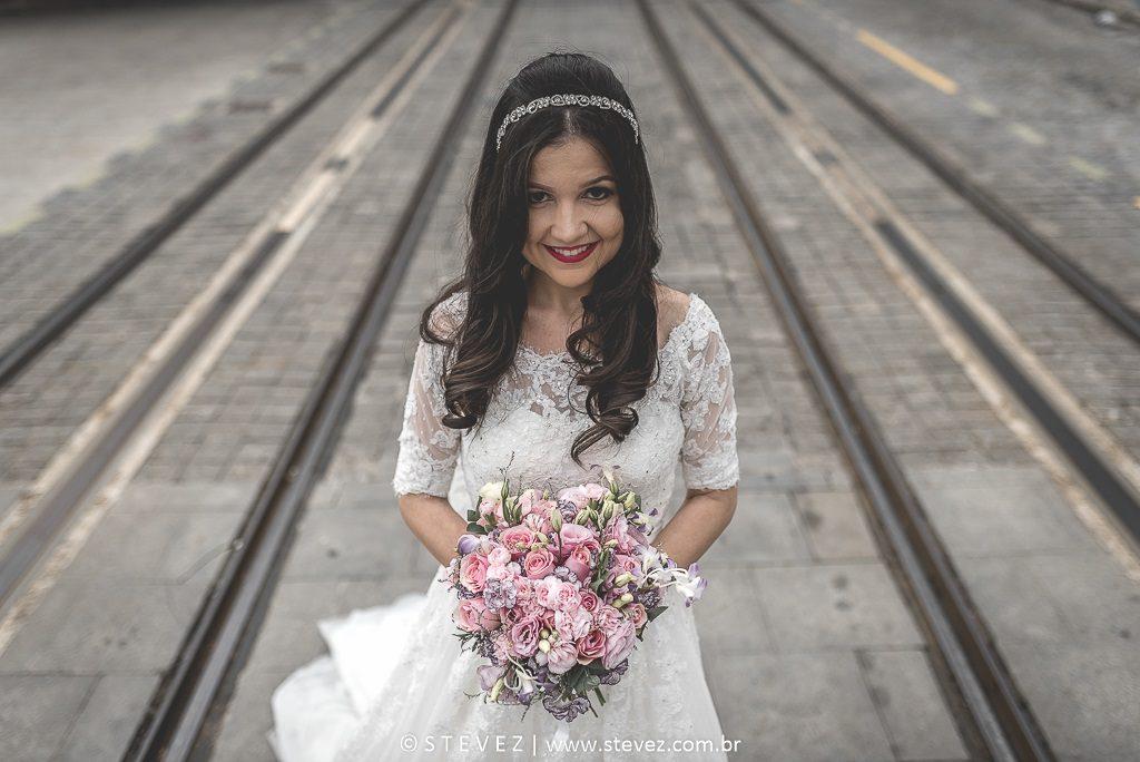 Casamento Clássico Romântico no Clube Naval | Rayane & Arthur